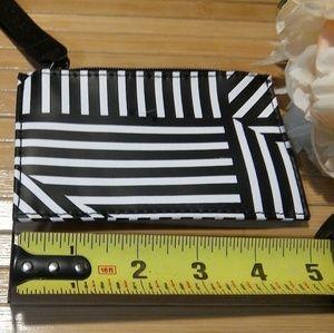 Estee Lauder cosmetic bag or change purse NWOT